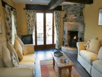 Westhayes Cottage, Camelford, Cornwall